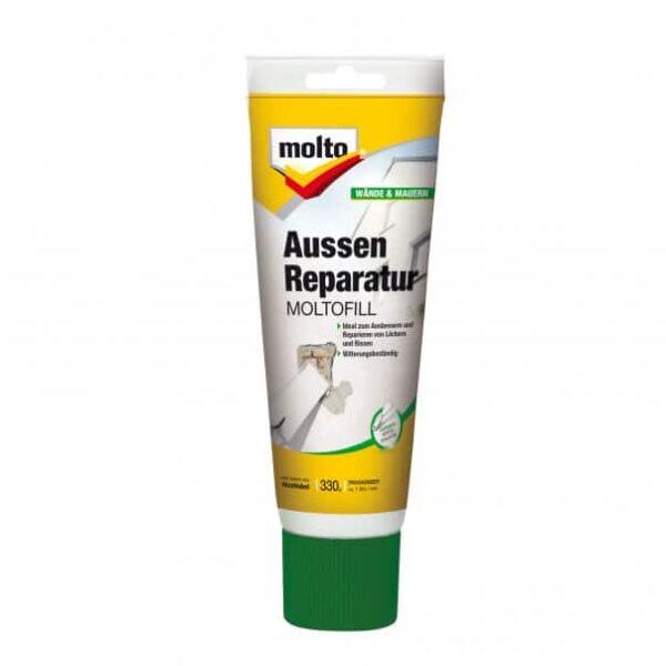 Molto Aussen Reparatur Moltofill