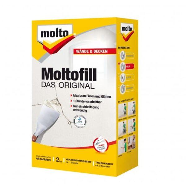 Moltofill Das Original