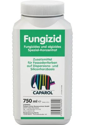 Fungizid
