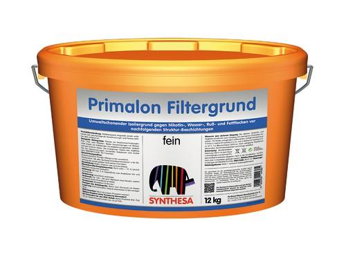 Primalon Filtergrund fein