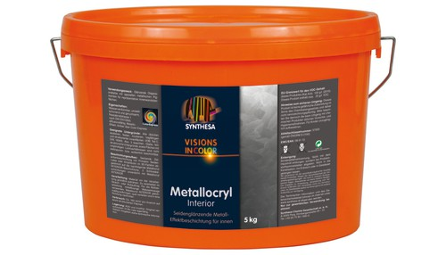 Metallocryl Interior