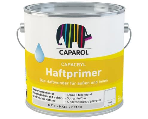 Capacryl mix Haftprimer, bunt