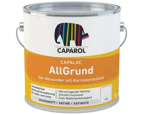 Capalac mix AllGrund, bunt