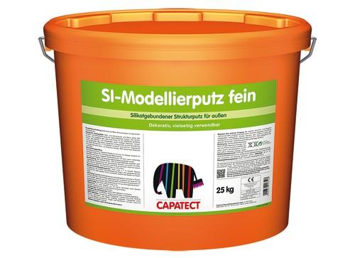 Capatect SI-Modellierputz