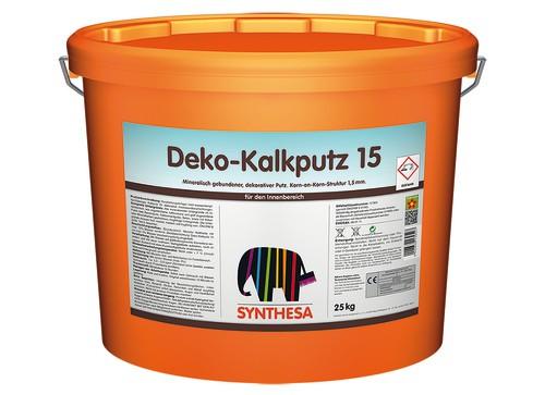 Deko Kalkputz 15
