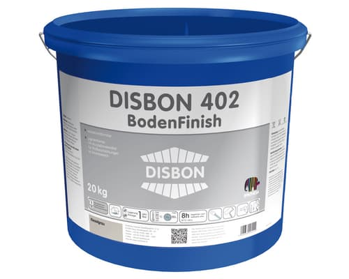 Disbon 402 BodenFinish
