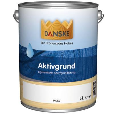 danske Aktivgrund 5l