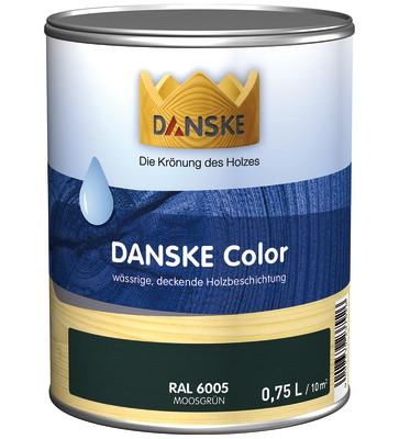 DANSKE Color 0,75l