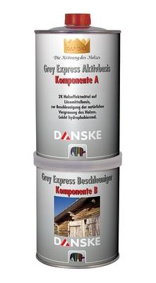 Danske Grey Express