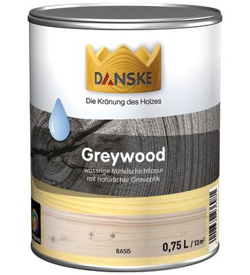 danske Greywood 0,75l