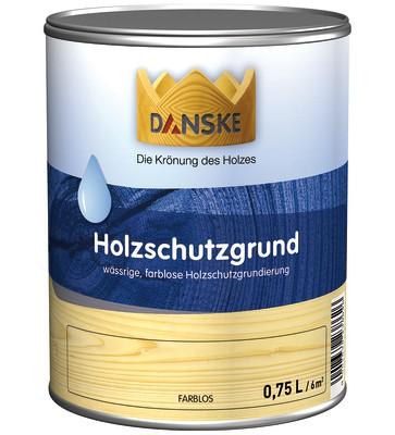 danske Holzschutzgrund 0,75l