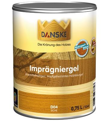 danske Imprägniergel 0,75l