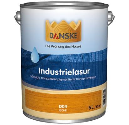 danske Industrielasur 5l