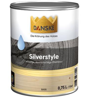 danske Silverstyle 0,75l