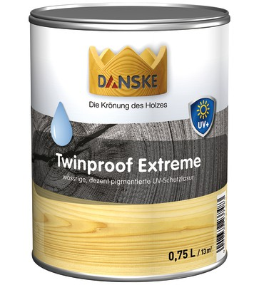 danske Twinproof Extreme 0,75l