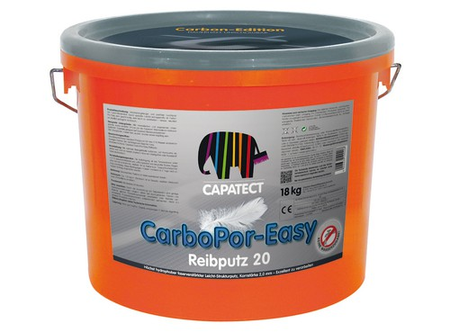 Capatect CarboPor-Easy Strukturputze