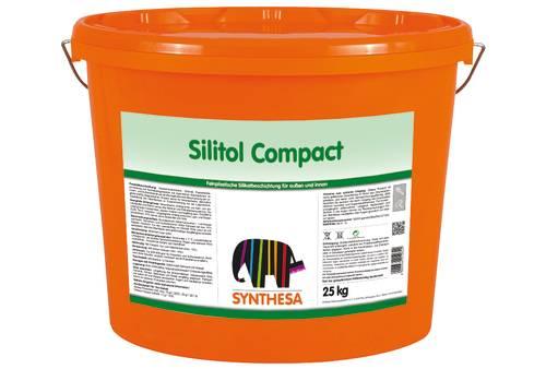 Silitol Compact