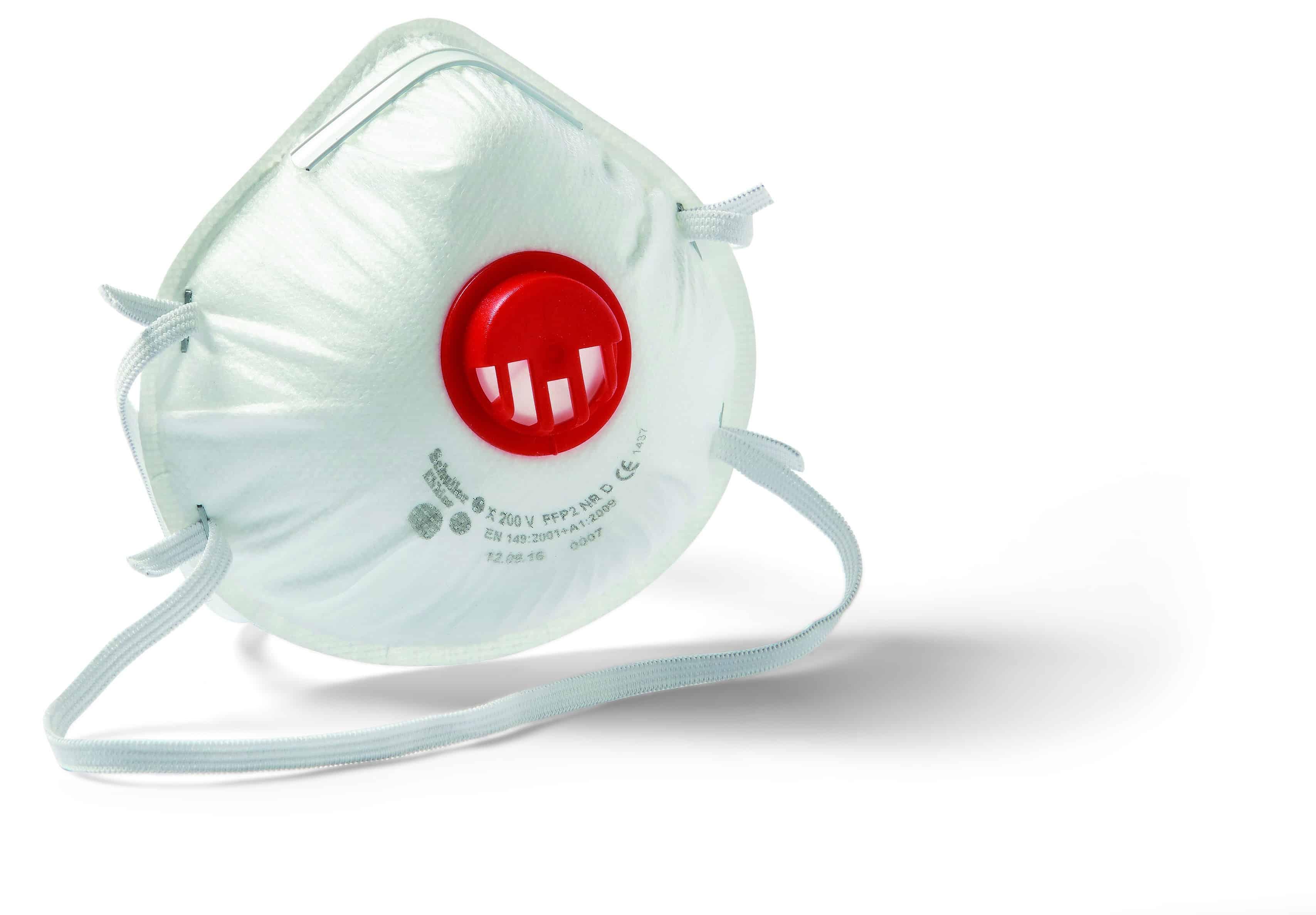 Schuller Eh'klar AERO FFP2 Schutzmaske