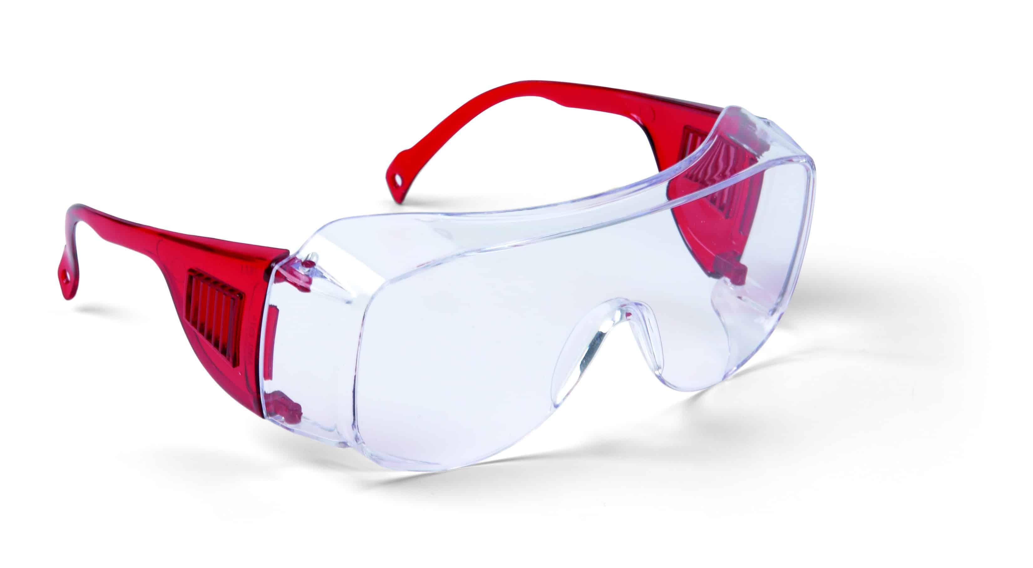 Schuller Eh'klar SAFEVIEW Schutzbrille