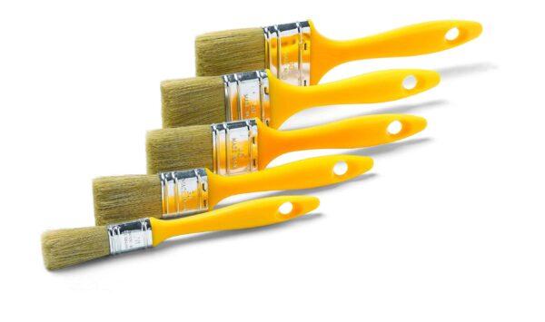 Flachpinselset Mercato M
