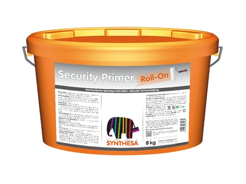 Security Primer Roll-On
